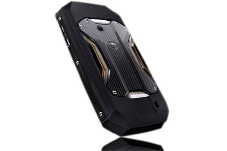 TAG Heuer Racer, el móvil de lujo con Android