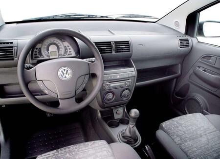 Volkswagen Crossfox Llamado A Revision Mexico