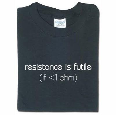 Foto de Camisetas para científicos cool, geeks y nerds (10/10)