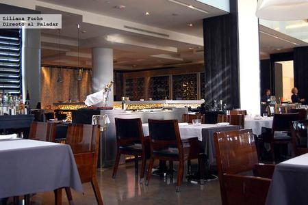 Restaurante Lágrimas Negras