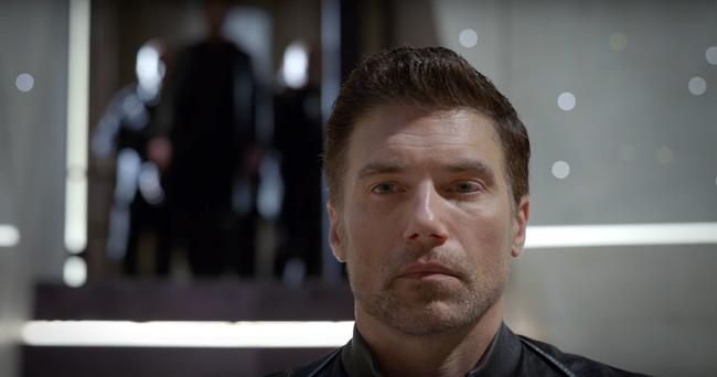 'Inhumans' de Marvel estrena tráiler, con el sonido de la poderosa voz de Black Bolt y un simpático toque canino