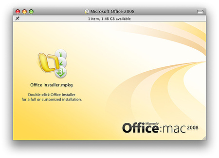 Outlook se incluirá en el Office para Mac en 2010