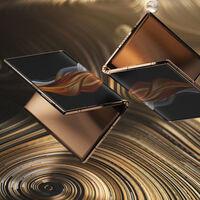 Royole FlexPai 2: un ambicioso y potente plegable de gama alta a un precio (no tan) alto