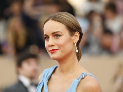 Brie Larson debutará como directora con la comedia 'Unicorn Store'
