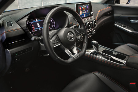 Nissan Sentra 2020 49