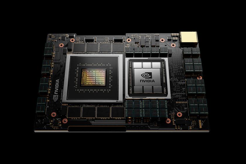 NVIDIA presenta Grace, un potente procesador ARM dirigido a servidores: cuidado, señores de Intel y AMD