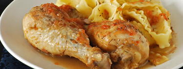 15 recetas fáciles y rápidas para cocinar muslos o jamoncitos de pollo