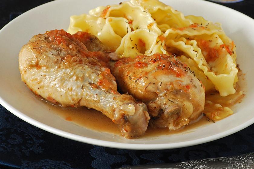 maneras de preparar pechuga de pollo para niños