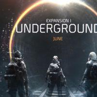 Así son Subsuelo y Supervivencia, las dos próximas expansiones de The Division [E3 2016]