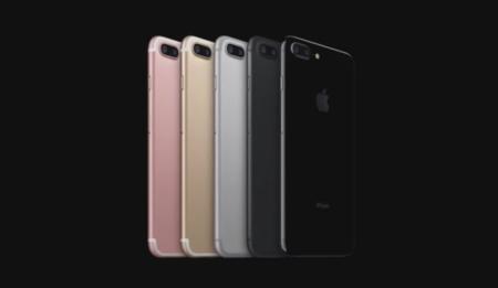España vuelve a estar en la lista de los primeros países que reciben el nuevo iPhone 7