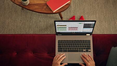 No solo movilidad: qué puede aportar un Chromebook al mercado de consumo