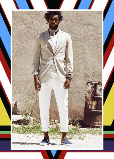 Mango Tembo 2015 Menswear Collection Thiago Santos 003