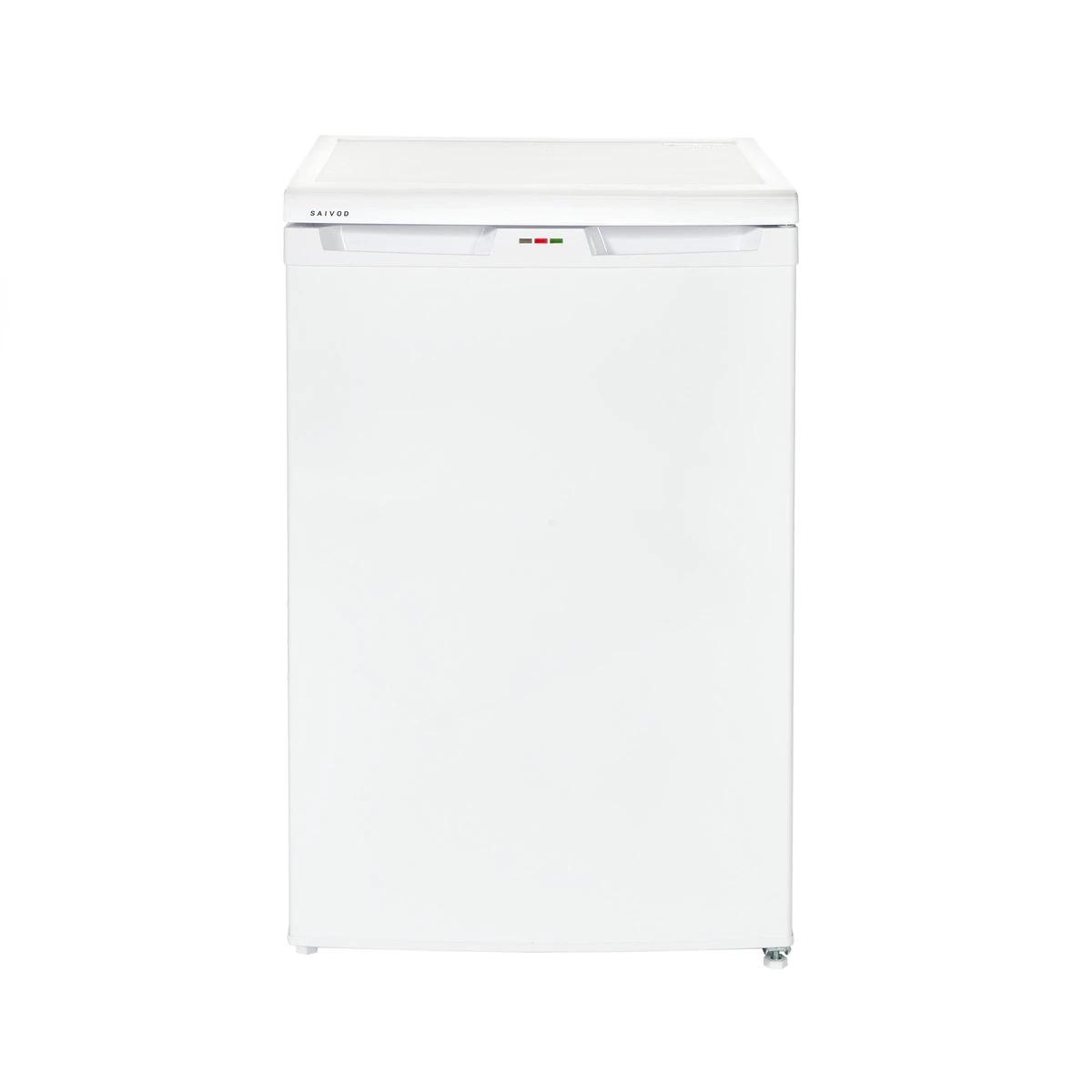Saivod TTC84N Upright Freezer with Static Cold