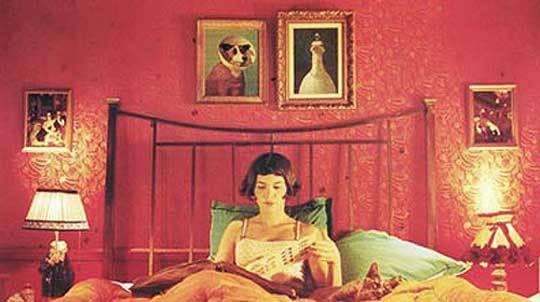 Foto de El dormitorio de Amelie (1/6)