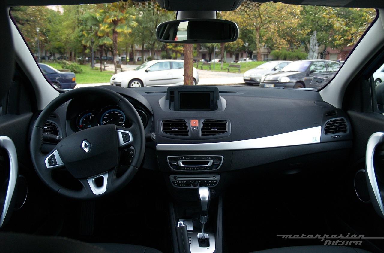 Foto de Renault Fluence Z.E. (presentación) (7/26)