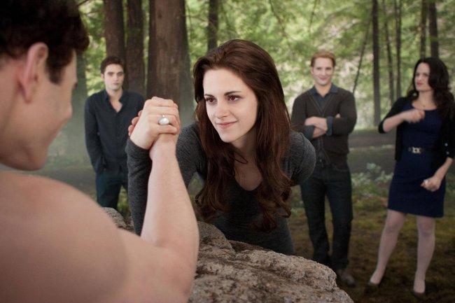 El Pulso de Bella y Emmett