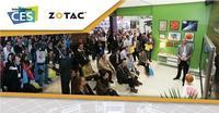 Zotac mostrará mini-PCs más potentes, nuevas GeForce GTX 970 en CES 2015