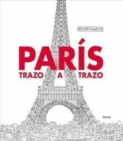 Portada Paríz trazo
