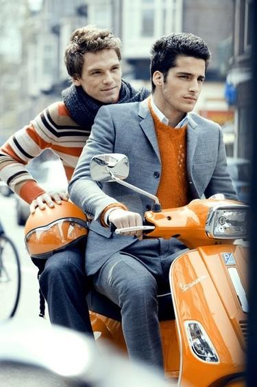 Con todos ustedes, los siete principios del buen vestir y el estilo masculino (I)