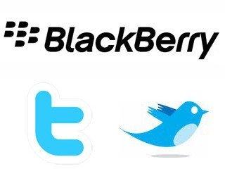 Twitter 2.1 para Blackberry con soporte multicuentas