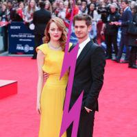 ¡Esto es un no parar! ¡Emma Stone y Andrew Garfield ya no se quieren!