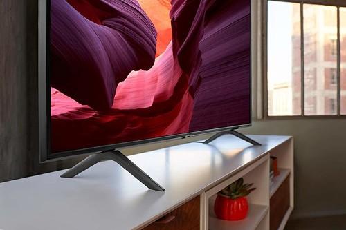 Las 7 mejores ofertas en Smart TV Samsung y LG de los eBay Days con el cupón POREBAY10