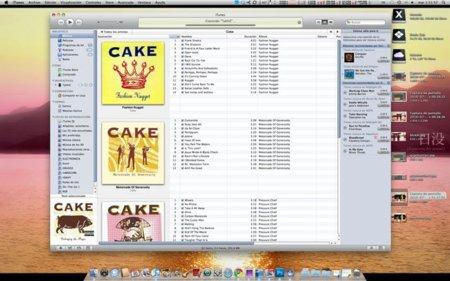 Apple lanza la actualización de iTunes 9.2.1
