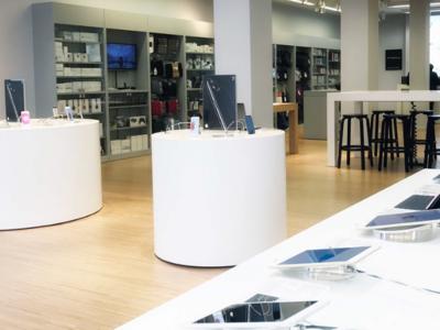 Apple actualiza su aplicación Soporte e incluye en ella a los centros de soporte autorizados