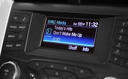Ford SYNC Media