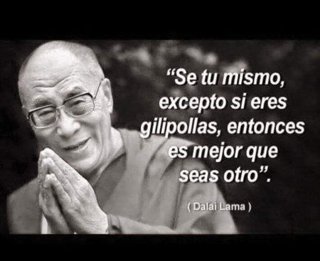Gilipollas Frases Dalai1