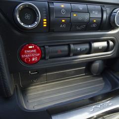 Foto 37 de 40 de la galería ford-mustang-shelby-gt350-prueba en Motorpasión