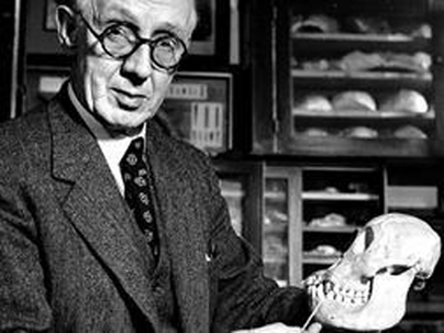 El engaño de los fósiles ingleses