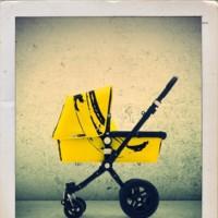 El estilo se lleva desde recién nacido. Tu criatura necesita el Bugaboo + Andy Warhol