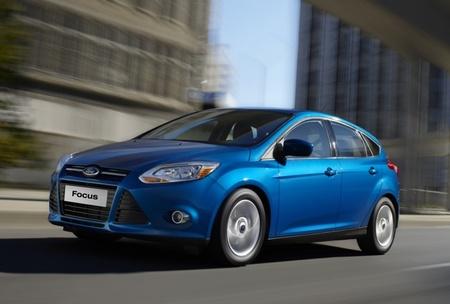 Uno de cada cuatro Ford Focus que se venden en Europa es con el motor 1.0 EcoBoost