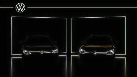 Volkswagen Id6 Preview 2