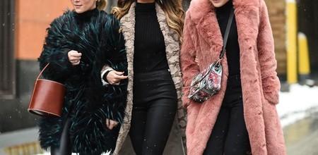 12 prendas de abrigo para mujer para afrontar el frío con estilo por menos de 60 euros