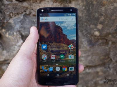 Motorola Moto X Force, análisis