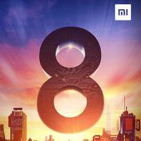 Confirmado: el Xiaomi Mi 8 será presentado el 31 de mayo