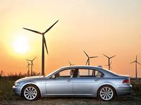 BMW abandona la carrera del hidrógeno (desmentida)