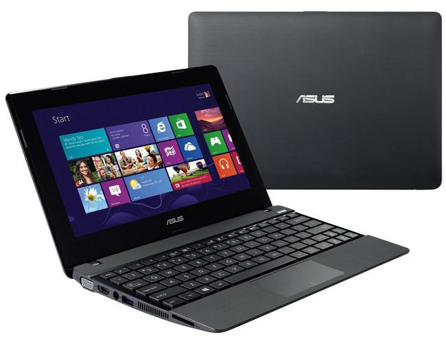 ASUS tiene listo un nuevo VivoBook al estilo netbook