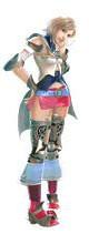 Web oficial en español de Final Fantasy XII