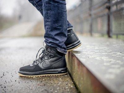 Una sneakerboot de Nike para tiempos recios