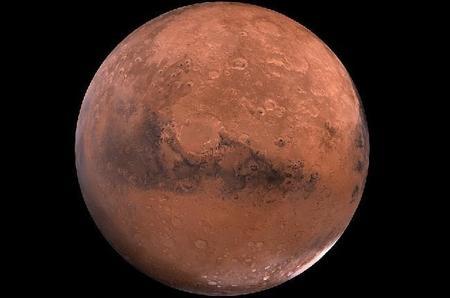 Cómo conseguir que Marte sea habitable en cuestión de décadas