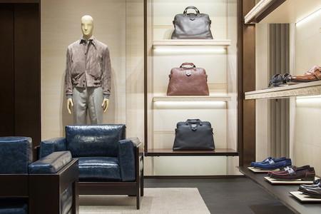 Couture Room, el nuevo espacio de Ermenegildo Zegna