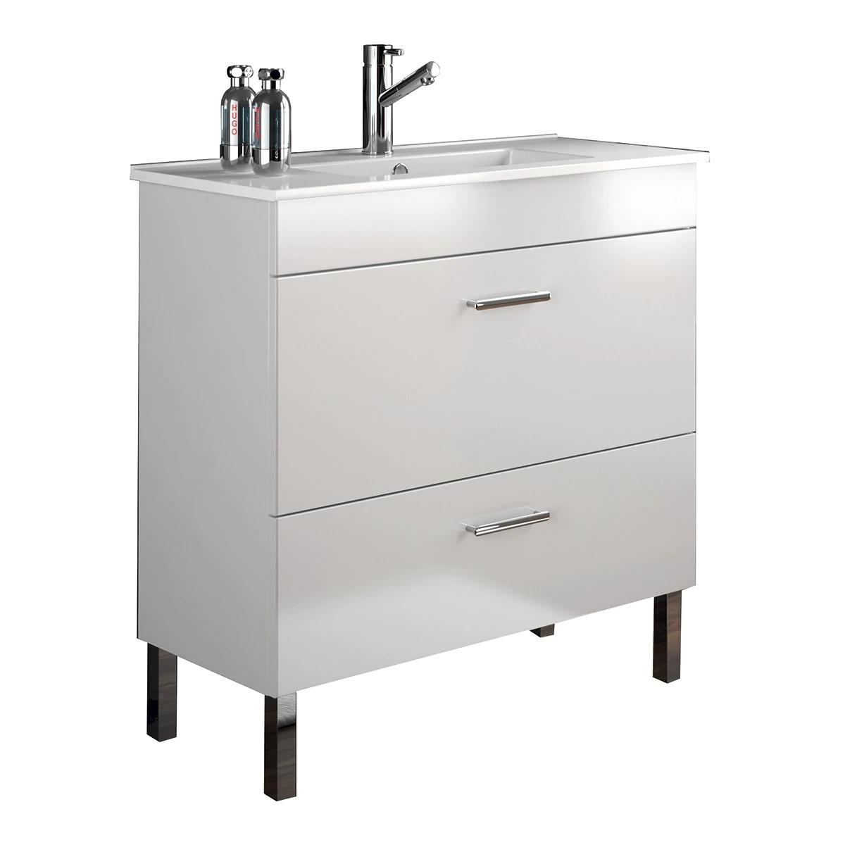Conjunto de mueble con lavabo Almagro Salgar