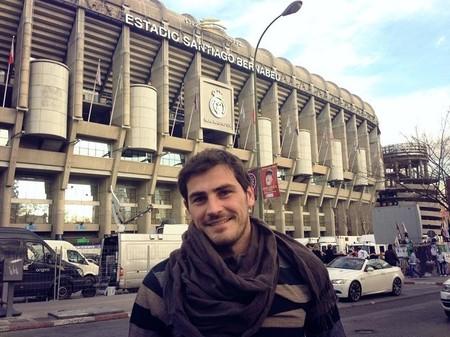 Iker Casillas, vacaciones muy bien aprovechadas ¡que se acaban!