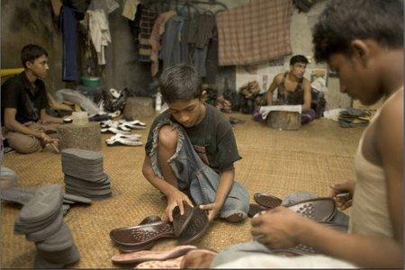 En el Día Mundial contra el Trabajo Infantil, Save the Children denuncia que millones de niños realizan trabajos peligrosos en todo el mundo