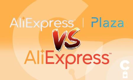 ¿Qué es AliExpress Plaza y qué lo diferencia de AliExpress? Envíos rápidos y garantía en nuestro país para su tienda en España