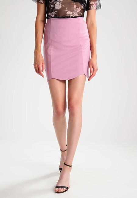 Mini falda Glamorous rebajada un 60% en Zalando, ahora por sólo 8,80 euros y envío gratis