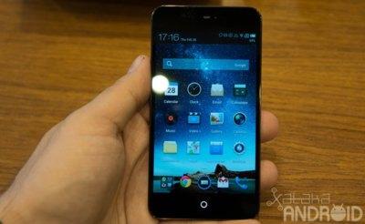 Meizu MX2 pasa por la mesa de pruebas de Xataka Android